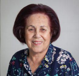 Maria dos Anjos Correia